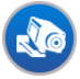 Логотип компании Видео-техник