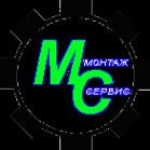 Логотип компании МонтажСервис-Сибирь
